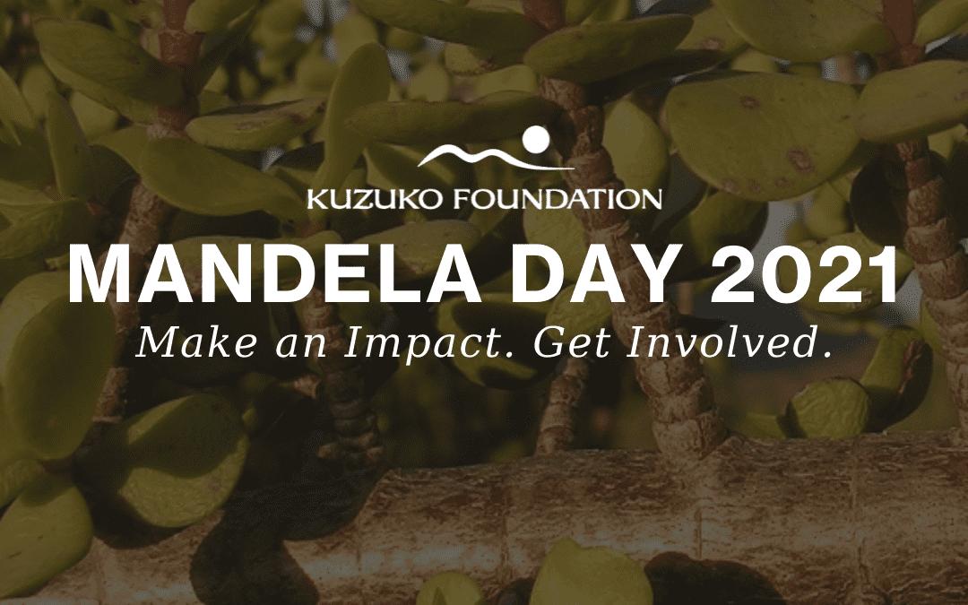 Mandela Day 2021